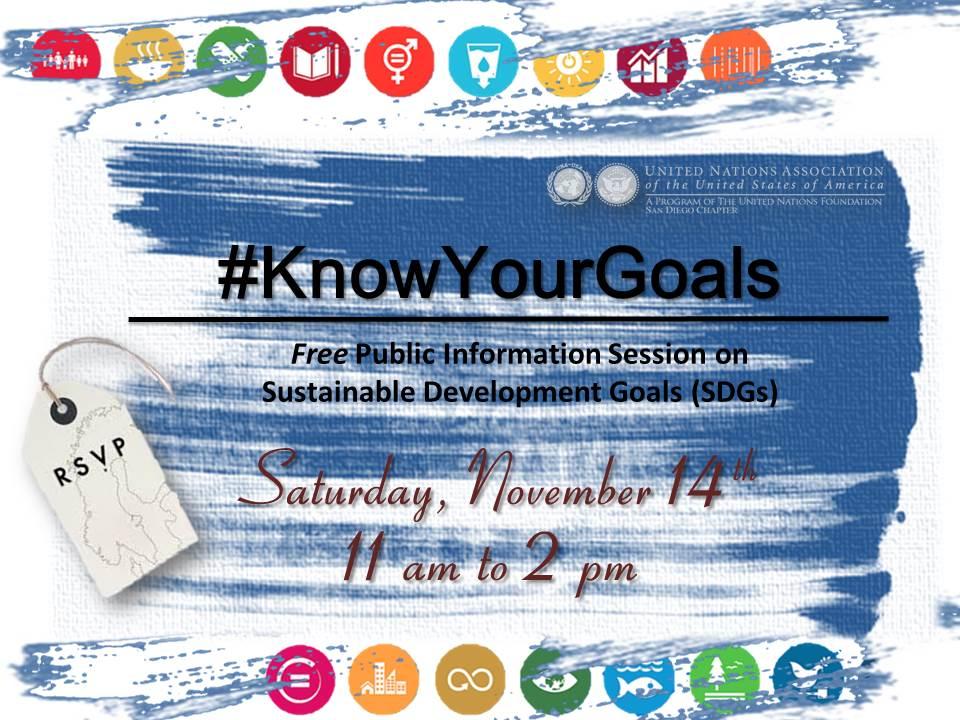 SDGsInformationSession_Nov14_2015