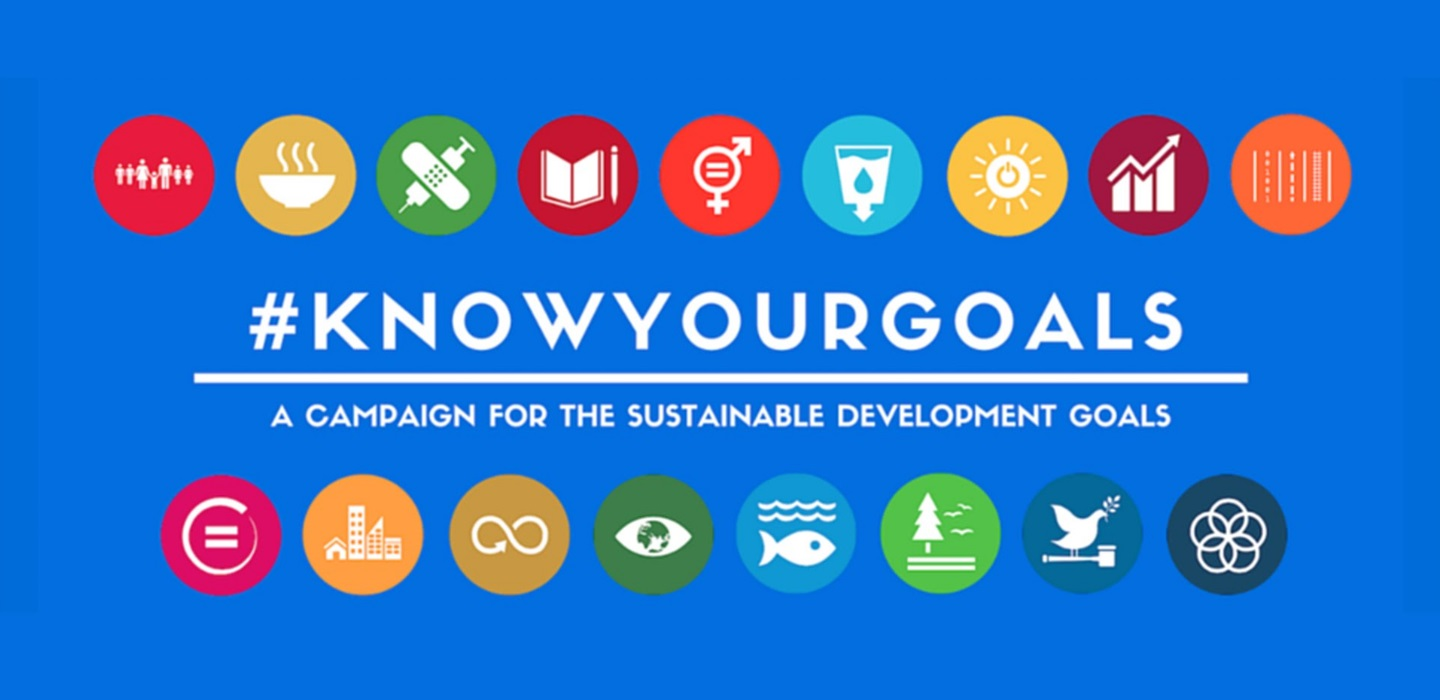 17 Goal to Transform Our WorldSustainable Development Goals