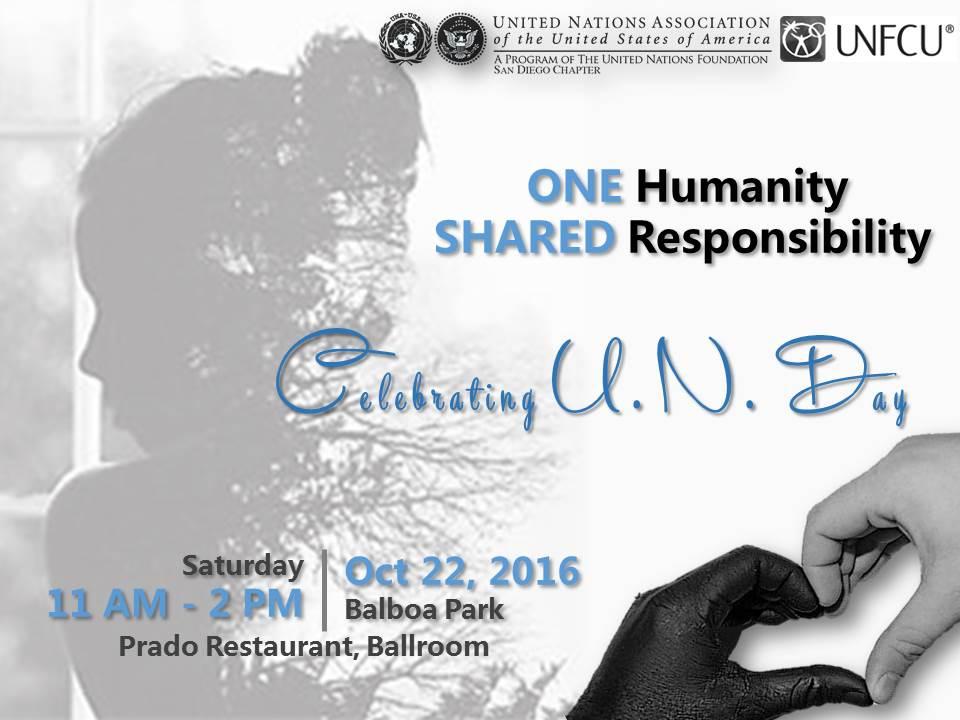 Registration OpenSat, Oct 22 | U.N. Day Celebration