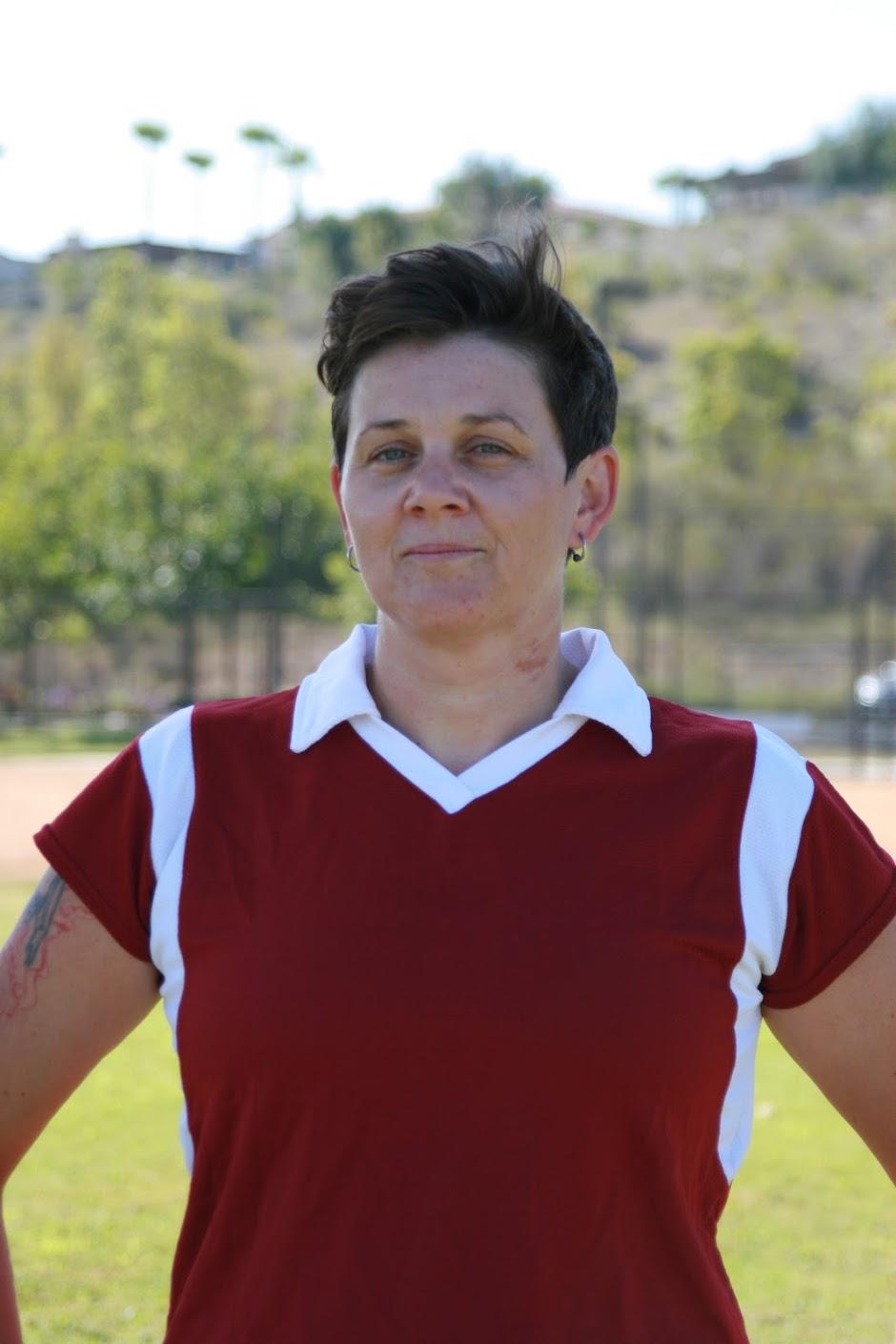 EMMA Piggott [43 yrs]